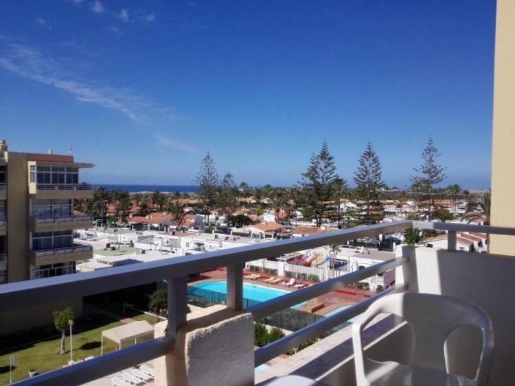 2 Bed  Flat / Apartment to Rent, Las Palmas, Playa del Inglés, Gran Canaria - DI-12713 6