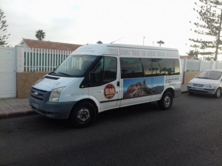 Commercial to Rent, Las Palmas, Playa del Inglés, Gran Canaria - DI-13468 8