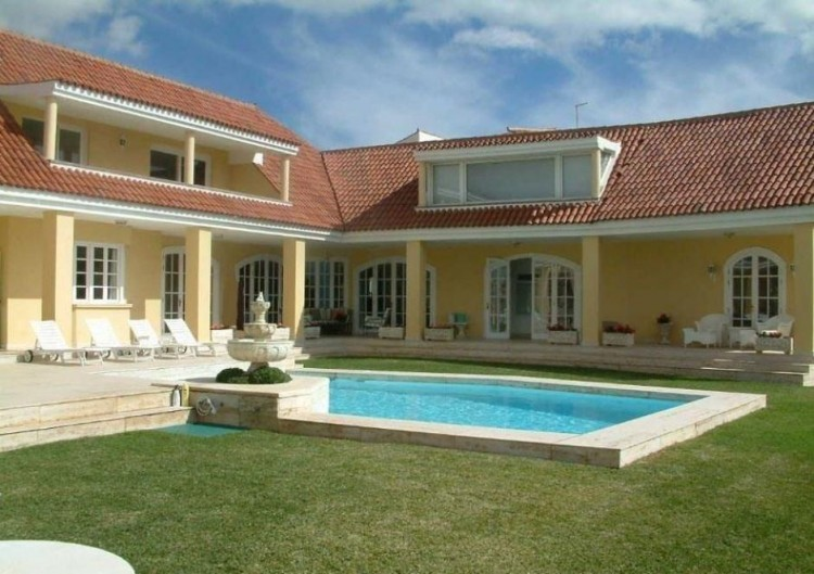5 Bed  Villa/House for Sale, Las Palmas, San Agustín-Bahía Feliz, Gran Canaria - DI-2074 1