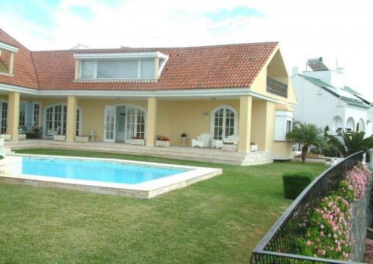 5 Bed  Villa/House for Sale, Las Palmas, San Agustín-Bahía Feliz, Gran Canaria - DI-2074 12