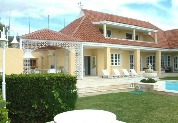 5 Bed  Villa/House for Sale, Las Palmas, San Agustín-Bahía Feliz, Gran Canaria - DI-2074 13