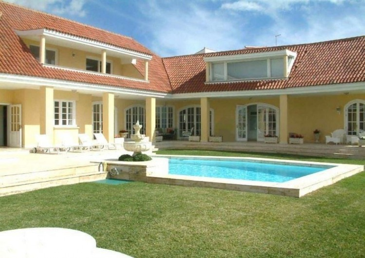 5 Bed  Villa/House for Sale, Las Palmas, San Agustín-Bahía Feliz, Gran Canaria - DI-2074 2