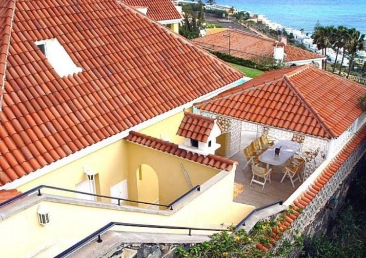 5 Bed  Villa/House for Sale, Las Palmas, San Agustín-Bahía Feliz, Gran Canaria - DI-2074 5