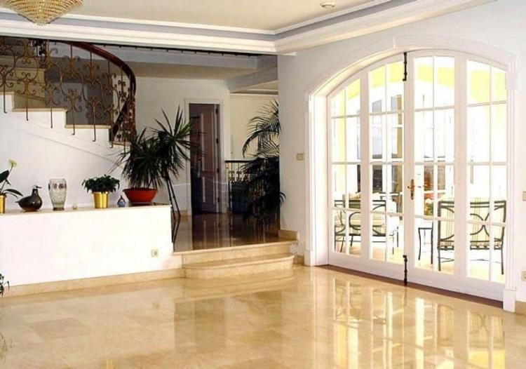 5 Bed  Villa/House for Sale, Las Palmas, San Agustín-Bahía Feliz, Gran Canaria - DI-2074 8