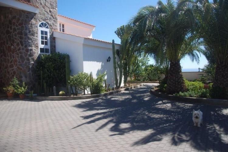 4 Bed  Villa/House for Sale, Las Palmas, San Bartolomé Interior, Gran Canaria - DI-6995 12