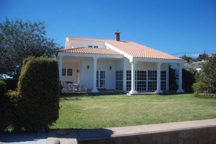 4 Bed  Villa/House for Sale, Las Palmas, San Bartolomé Interior, Gran Canaria - DI-6995 2