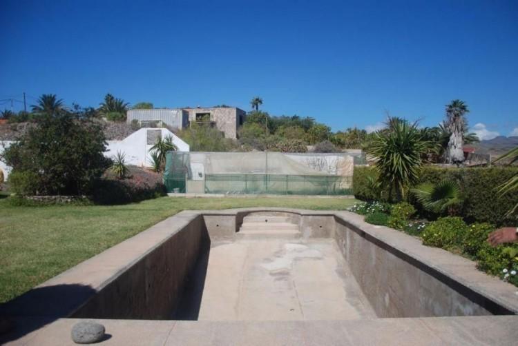 4 Bed  Villa/House for Sale, Las Palmas, San Bartolomé Interior, Gran Canaria - DI-6995 9