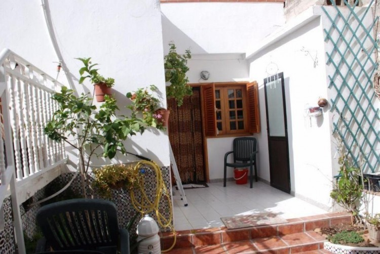 3 Bed  Villa/House for Sale, Las Palmas, San Bartolomé Interior, Gran Canaria - DI-2178 13