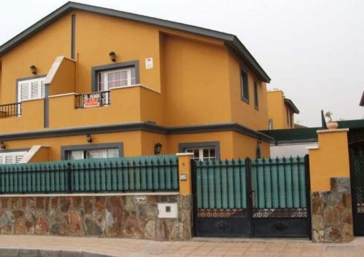 3 Bed  Villa/House for Sale, Las Palmas, San Bartolomé Interior, Gran Canaria - DI-2166 1