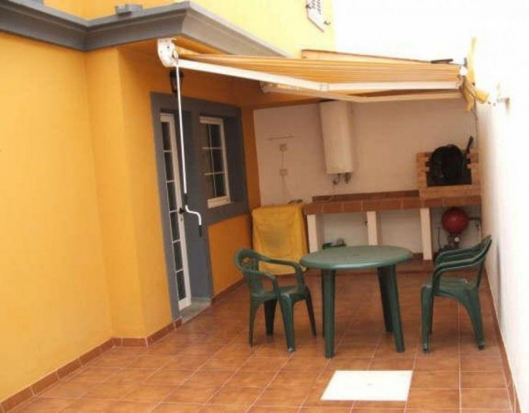 3 Bed  Villa/House for Sale, Las Palmas, San Bartolomé Interior, Gran Canaria - DI-2166 7