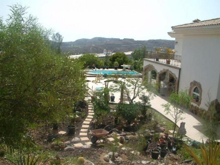 4 Bed  Villa/House for Sale, Las Palmas, San Bartolomé Interior, Gran Canaria - DI-2094 2