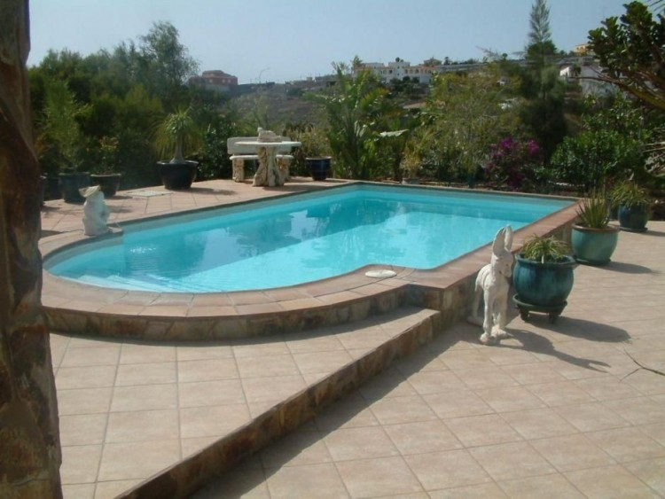 4 Bed  Villa/House for Sale, Las Palmas, San Bartolomé Interior, Gran Canaria - DI-2094 5