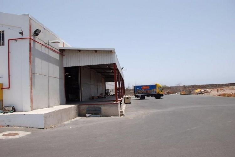 Commercial to Rent, Las Palmas, San Bartolomé Interior, Gran Canaria - DI-2091 11