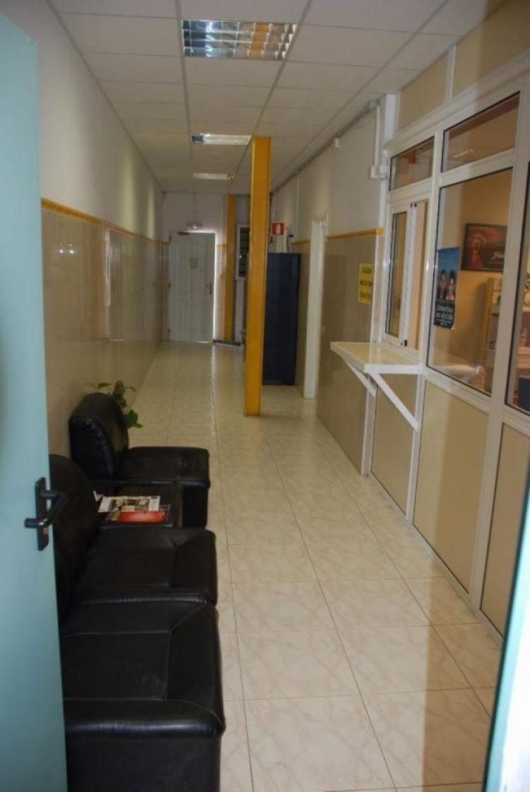 Commercial to Rent, Las Palmas, San Bartolomé Interior, Gran Canaria - DI-2091 13