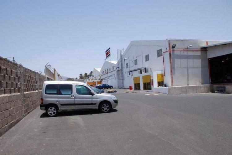 Commercial to Rent, Las Palmas, San Bartolomé Interior, Gran Canaria - DI-2091 16