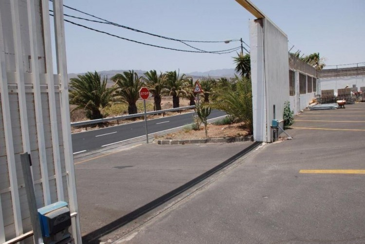 Commercial to Rent, Las Palmas, San Bartolomé Interior, Gran Canaria - DI-2091 17