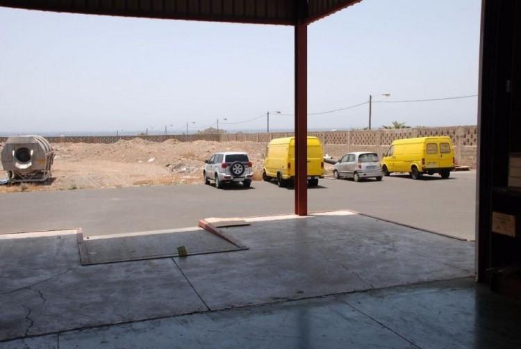 Commercial to Rent, Las Palmas, San Bartolomé Interior, Gran Canaria - DI-2091 18