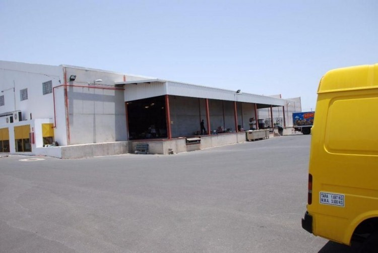 Commercial to Rent, Las Palmas, San Bartolomé Interior, Gran Canaria - DI-2091 20