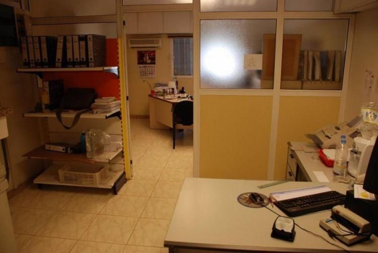 Commercial to Rent, Las Palmas, San Bartolomé Interior, Gran Canaria - DI-2091 3