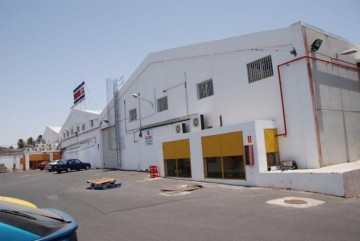 Commercial in Lanzarote, Lanzarote - 8388