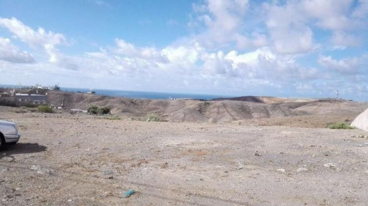 Land for Sale, Las Palmas, San Bartolomé Interior, Gran Canaria - DI-2087 1