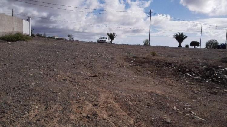 Land for Sale, Las Palmas, San Bartolomé Interior, Gran Canaria - DI-2087 2