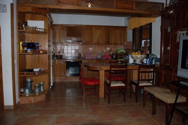 Villa/House for Sale, Las Palmas, San Bartolomé Interior, Gran Canaria - DI-2031 10