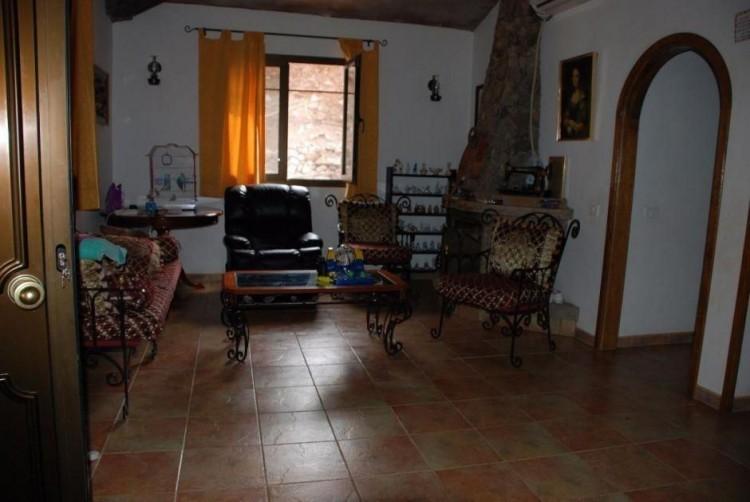 Villa/House for Sale, Las Palmas, San Bartolomé Interior, Gran Canaria - DI-2031 15