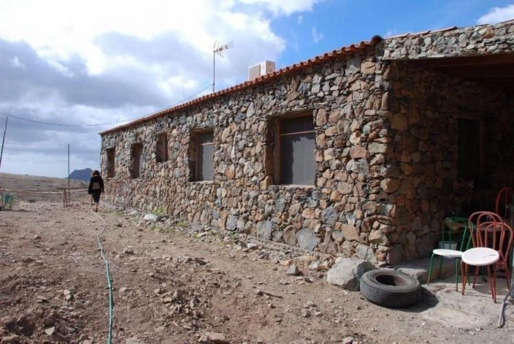 Villa/House for Sale, Las Palmas, San Bartolomé Interior, Gran Canaria - DI-2031 17