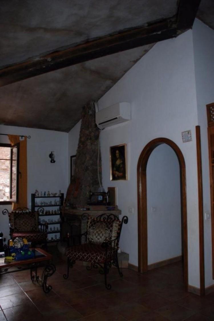 Villa/House for Sale, Las Palmas, San Bartolomé Interior, Gran Canaria - DI-2031 5