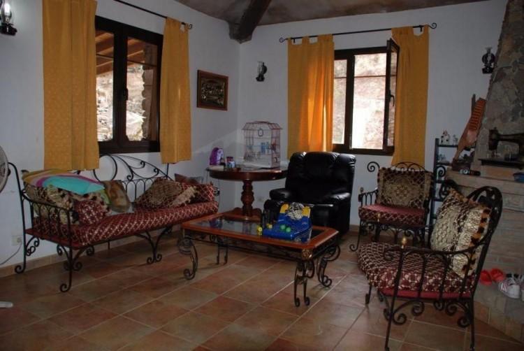 Villa/House for Sale, Las Palmas, San Bartolomé Interior, Gran Canaria - DI-2031 6