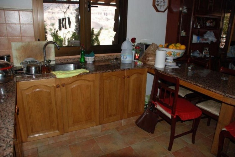 Villa/House for Sale, Las Palmas, San Bartolomé Interior, Gran Canaria - DI-2031 7
