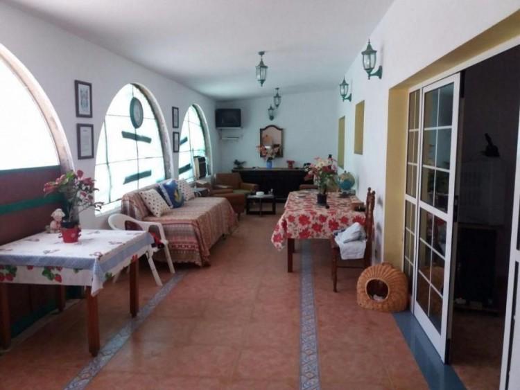 3 Bed  Villa/House for Sale, Las Palmas, San Bartolomé Interior, Gran Canaria - DI-10916 4