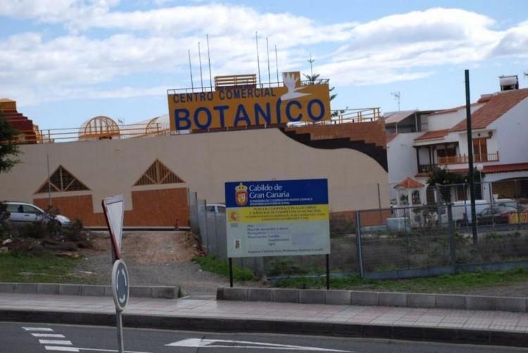 Commercial for Sale, Las Palmas, San Fernando, Gran Canaria - DI-2028 1