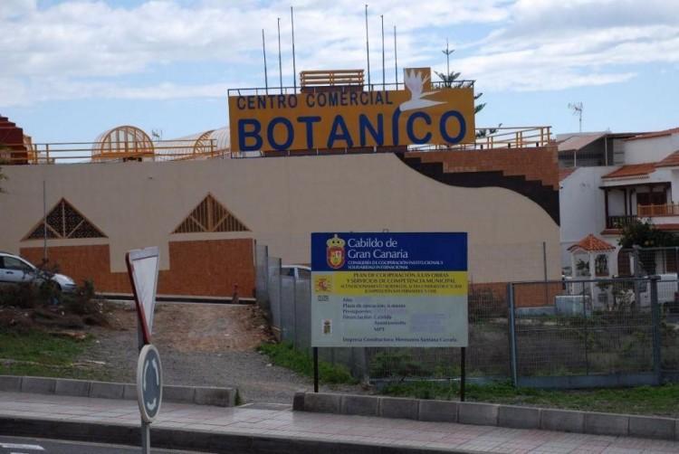 Commercial for Sale, Las Palmas, San Fernando, Gran Canaria - DI-2028 12