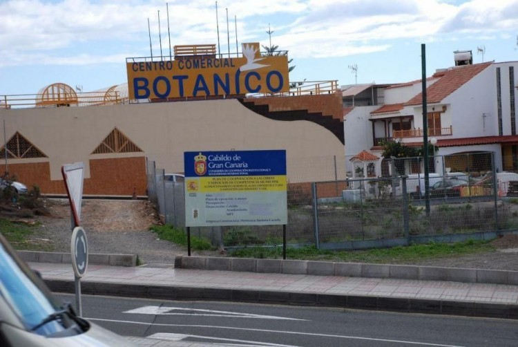 Commercial for Sale, Las Palmas, San Fernando, Gran Canaria - DI-2028 16