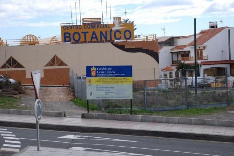 Commercial for Sale, Las Palmas, San Fernando, Gran Canaria - DI-2028 17