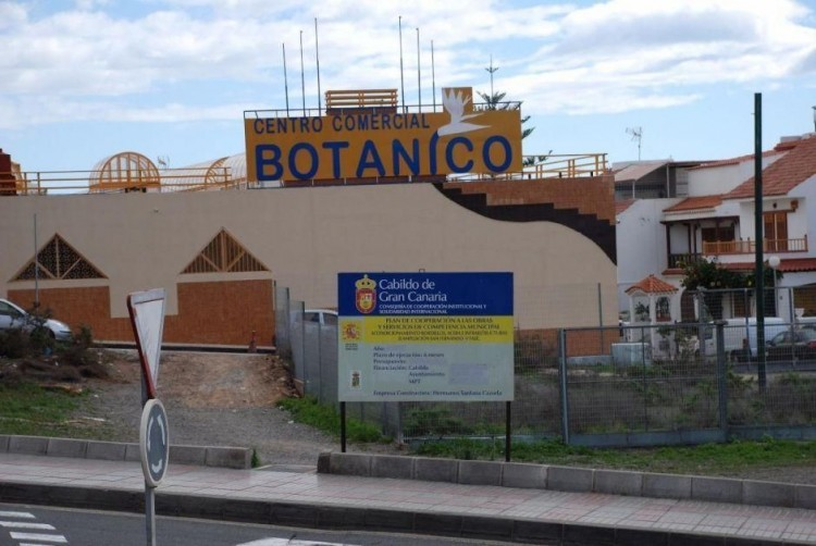 Commercial for Sale, Las Palmas, San Fernando, Gran Canaria - DI-2028 20