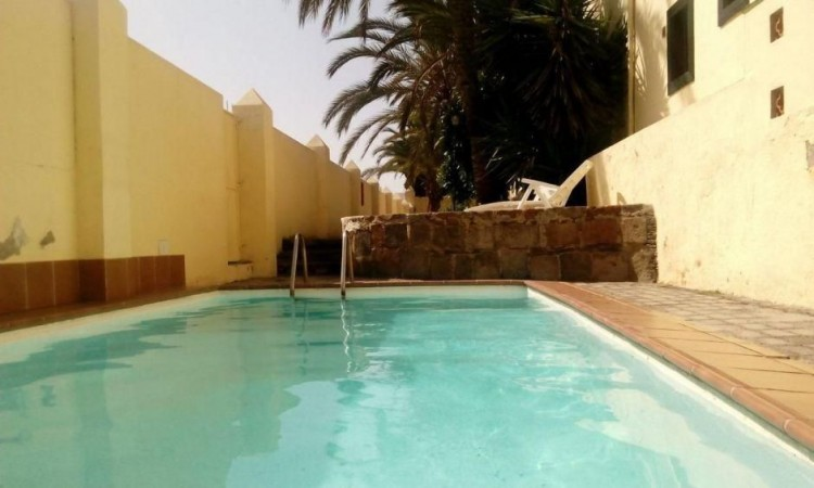 1 Bed  Flat / Apartment for Sale, Las Palmas, San Fernando, Gran Canaria - DI-11394 1