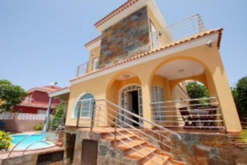 3 Bed  Villa/House for Sale, Las Palmas, Sonnenland, Gran Canaria - DI-6533