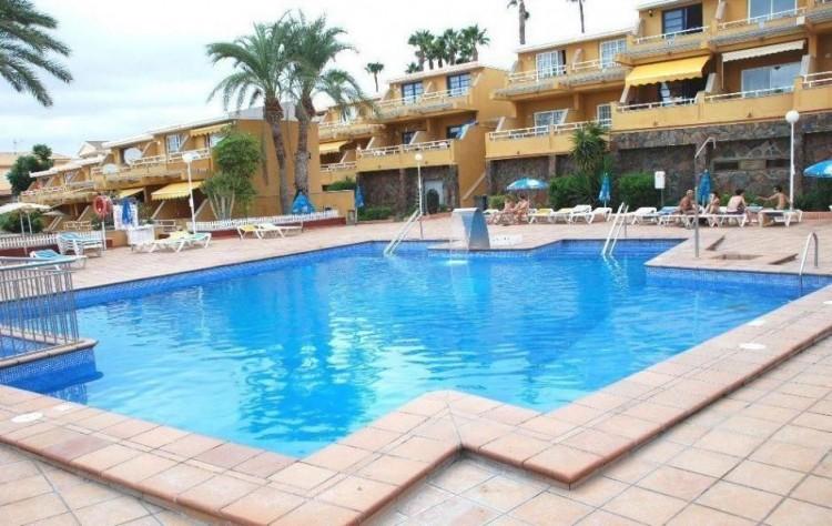 Villa/House to Rent, Las Palmas, Sonnenland, Gran Canaria - DI-2047 1