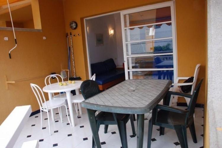 Villa/House to Rent, Las Palmas, Sonnenland, Gran Canaria - DI-2047 10
