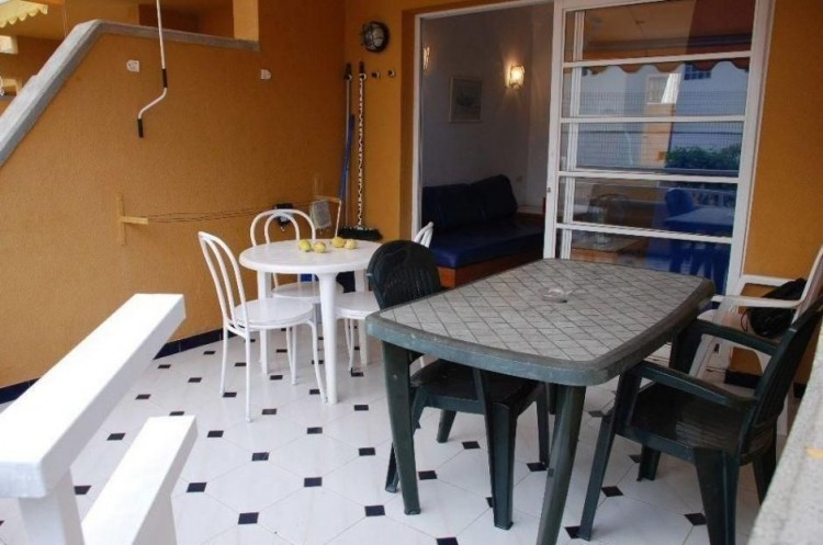 Villa/House to Rent, Las Palmas, Sonnenland, Gran Canaria - DI-2047 12