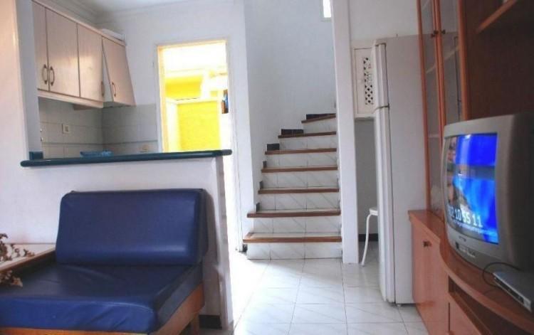 Villa/House to Rent, Las Palmas, Sonnenland, Gran Canaria - DI-2047 17