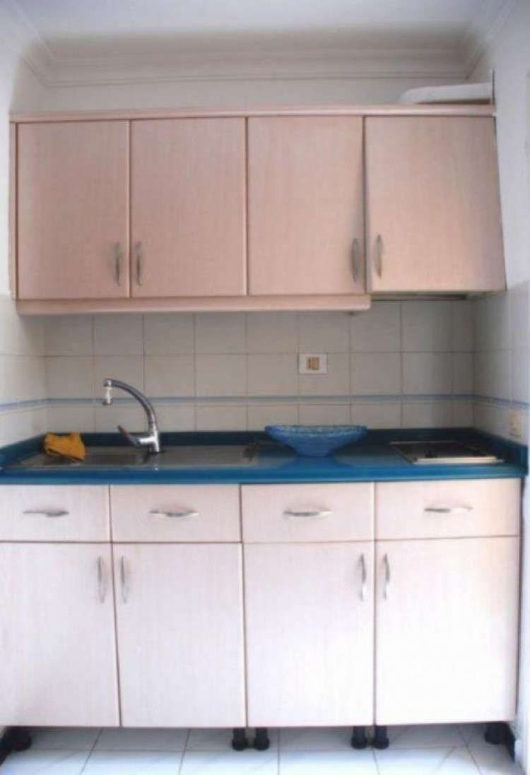 Villa/House to Rent, Las Palmas, Sonnenland, Gran Canaria - DI-2047 2