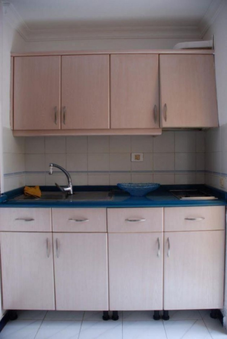 Villa/House to Rent, Las Palmas, Sonnenland, Gran Canaria - DI-2047 3