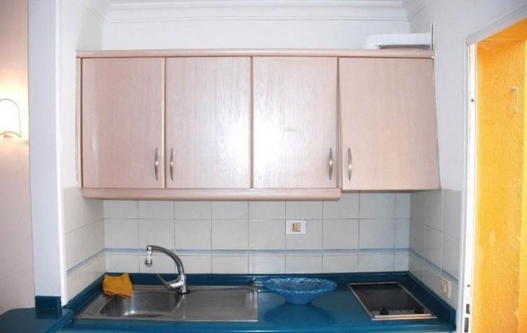 Villa/House to Rent, Las Palmas, Sonnenland, Gran Canaria - DI-2047 4