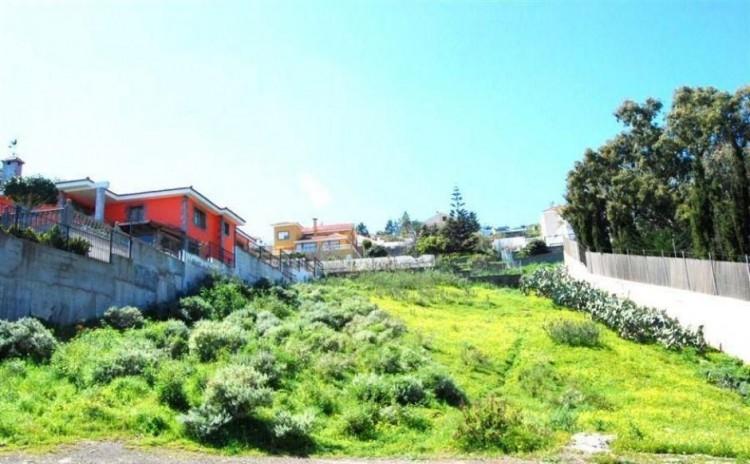 Land for Sale, Las Palmas, San José de las Vegas-La Atalaya, Gran Canaria - DI-2157 1