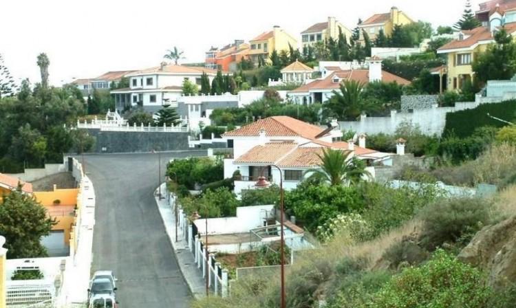 Land for Sale, Las Palmas, San José de las Vegas-La Atalaya, Gran Canaria - DI-2157 2