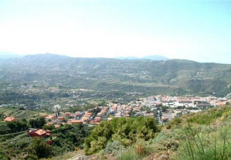 Land for Sale, Las Palmas, San José de las Vegas-La Atalaya, Gran Canaria - DI-2157 3